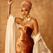 Pictures Of How Nigerian Celebs Looked At Lagos Premiere of 'Coming 2 America'