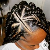 Do You Want To Look Gorgeous This Month? Check Out Wonderful Hairstyles You Can Rock
