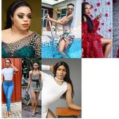 Top 5 Nigerian Cross Dressers.