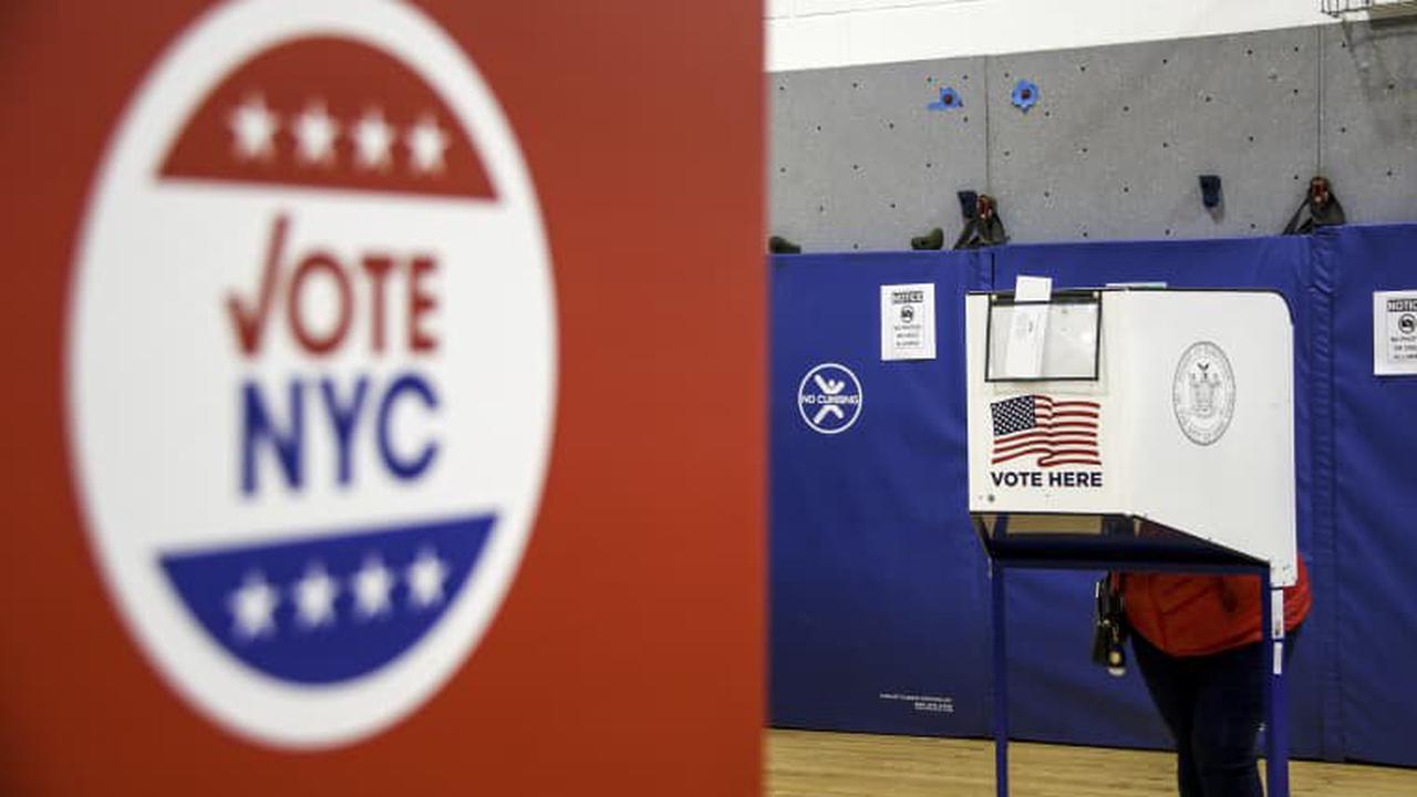 Eight candidates spar on policing, recovery in virtual NYC mayoral debate