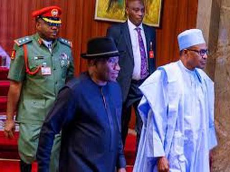 2023: Why Jonathan Could Return as President of Nigeria