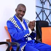 New Video Confirms Kisii Gospel Artist Embarambamba May Need Mental Care After All