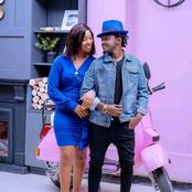 I Will Never Let Go Of My Ex Girlfriend: Bahati Proclaims In Latest Song