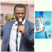 See what MFM Pastor, Daniel Olukoya said will happen to every family, this month of March 2021.
