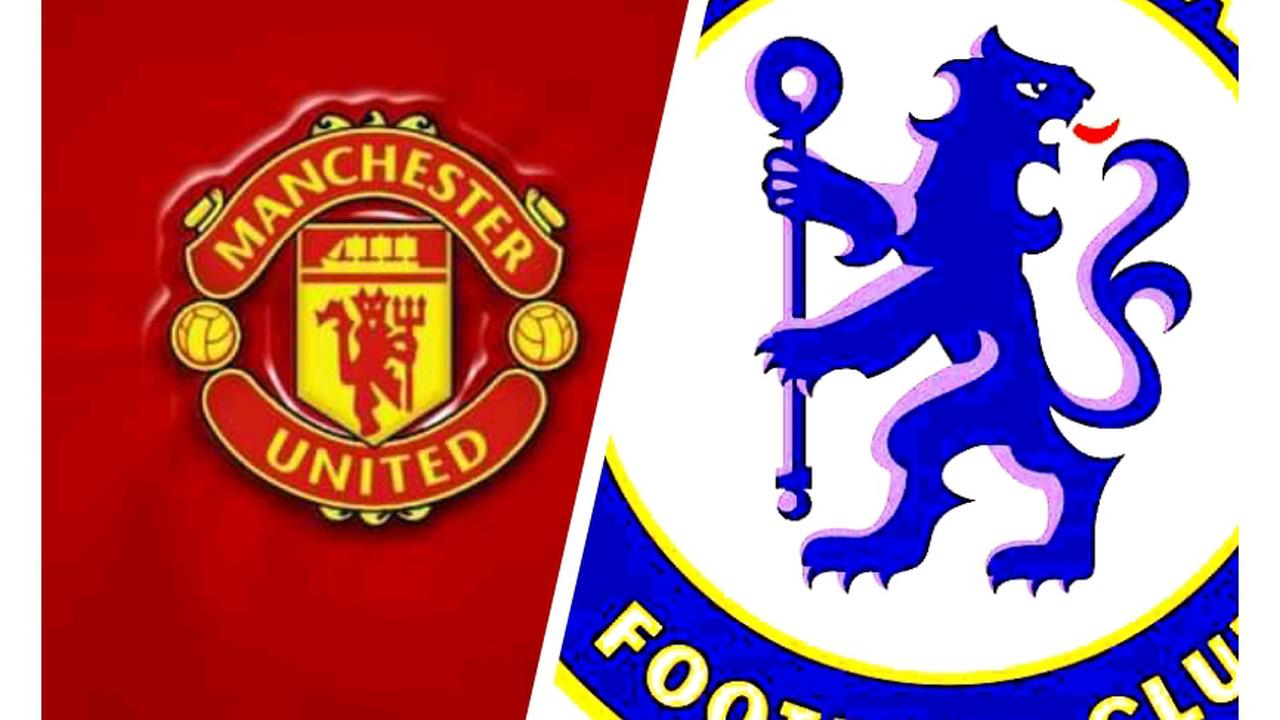 OFFICIAL: Chelsea Signs Man Utd Player.