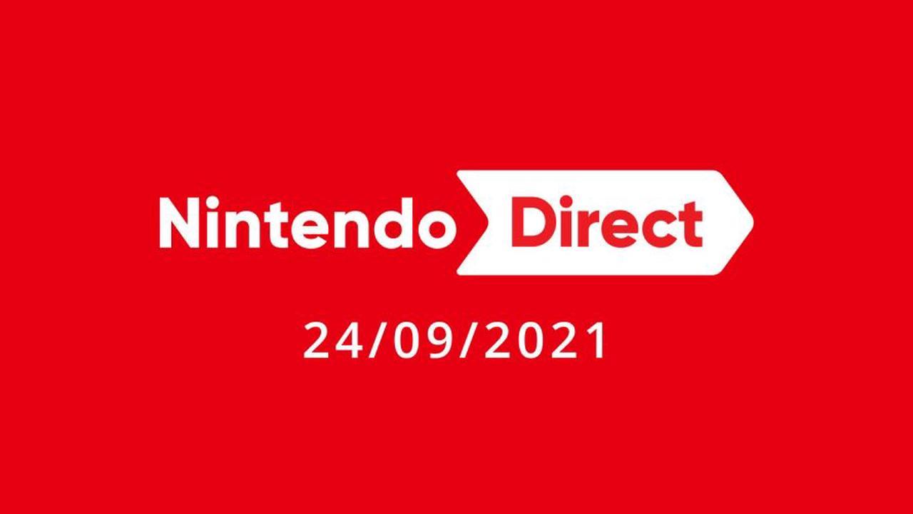 Nintendo Direct du 24 septembre 2021 : la vidéo complète (versions européenne, américaine et japonaise)