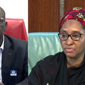 News: Minister Gives Reasons For Nationwide Power Outage, News:  Minister Gives Reasons For Nationwide Power Outage,  Obaseki Replies Finance Minister