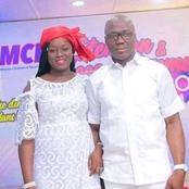 Législatives 2021 : perdante à Agbolville contre Bictogo, Fleur Esther reçoit un soutien