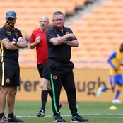 Latest: Kaizer Chiefs have failed on their FIFA ban appeal, CAS revealed devastating verdict