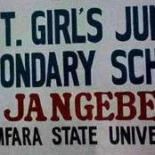 Abduction: Another Attack, over 300 School Girls Kidnapped