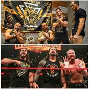 6 Dissolved WWE Wrestling Factions That Will Be Missed