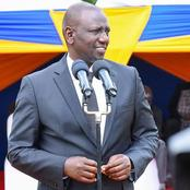 ODM Aide Angry After DP Ruto Failed to Meet His Expectations