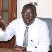 Football/racisme: Un président de fédération africaine tacle sévèrement son homologue français