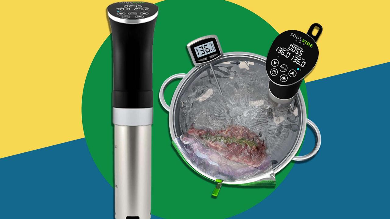 The Sous Vide That Cooks Everything 'Perfect Every Time' Is 30% Off With an Exclusive Code