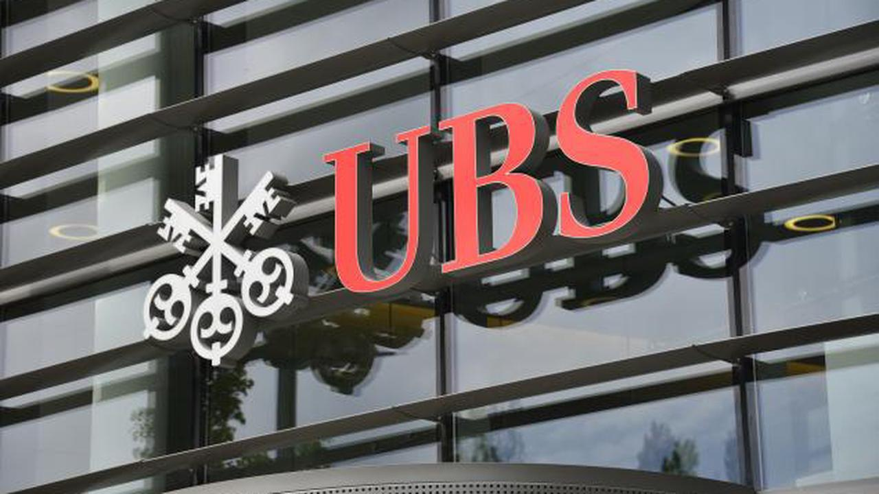 UBS Group (UBS) Q4 Earnings Improve Y/Y, Expenses Decline