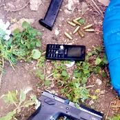 Heavy Gunfight as DCI Detectives Kill Nairobi's Most Wanted Gangster