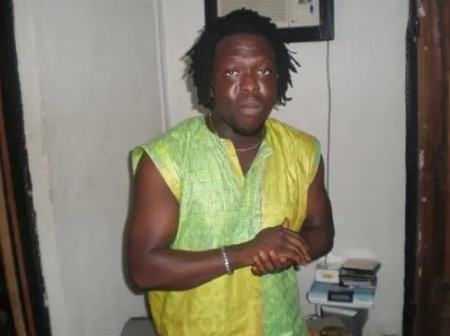Life Is Unbelievable: See Throwback Photos Of Timaya When He Has Nothing
