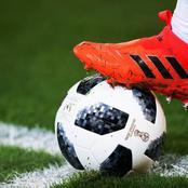 Football: voici les noms des joueurs titrés du championnat européen