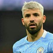 Sergio Aguero Set To Leave Manchester City And Could Head To Barcelona