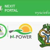 Npower Volunteers Should Disregard This Fake Information Concerning NEXIT loan
