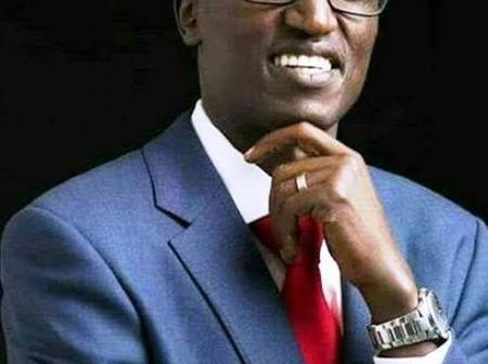 Ruto's Message To Buzeki After Resigning As The CCM Secretary General