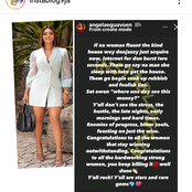 See What A Nollywood Actress Said After Don Jazzy Revealed His New House