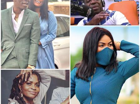 If Indeed Aisha Is Right About Magdalene's Relationship With Shatta Wale Then I Am Disappointed