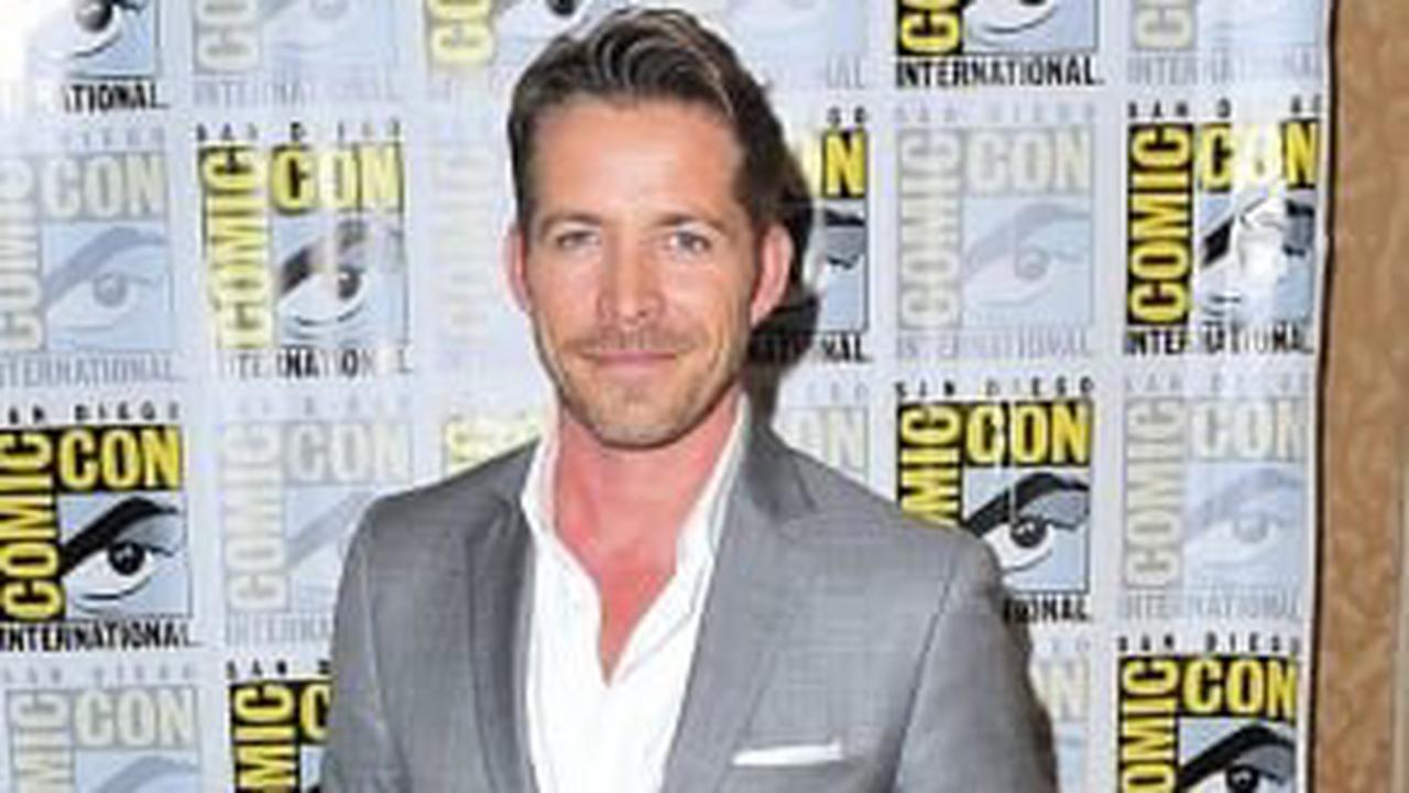 Sean Maguire Debuts Baby Girl After Welcoming Third Child