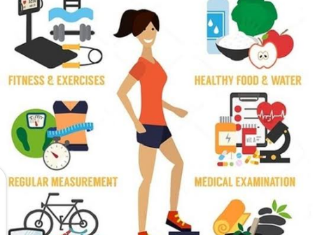 Health Tips To Help You Stay Fit And Smarter