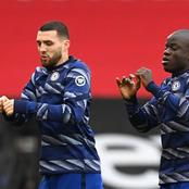 UCL: Kovacic Is Out Of Porto's Clash, Kante To Start