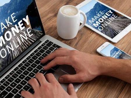 3 Legitimate Ways To Make Money Online In Nigeria