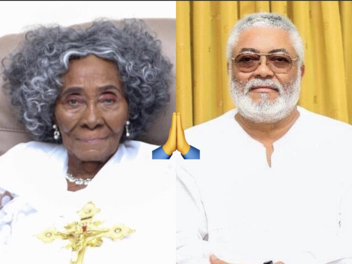 af7fa810205b0cb62e09abad3e7cb555?quality=uhq&resize=720 - JJ Rawlings' Mother Came For Her Son; NDC Did A lot Of Mistakes - Popular Prophet Fumes