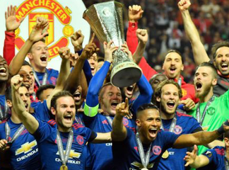 See 2 Championship Titles Man Utd will win this Season as they Finish 3rd in Premier League