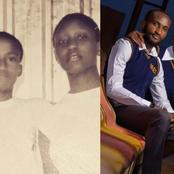 Nigerian Man Returns To The Secondary School Where He Met His Wife For Their Pre-Wedding Photos