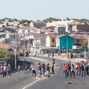 Multiple Children Shot During Cape Town Fatal Gang Violence