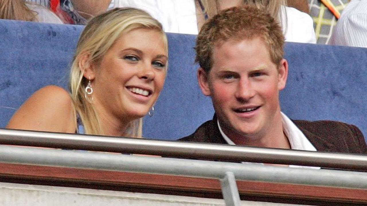 Prince Harry's Ex Reveals Real Reason They Broke Up and It's Rather Revealing…