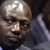 Blogger Under Fire for Linking Dp Ruto to Former Treasury Cs Rotich Woes Over Arror, Kimwarer Dams
