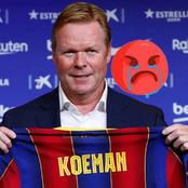 Open Letter To Ronald Koeman From An Angry Barcelona Fan