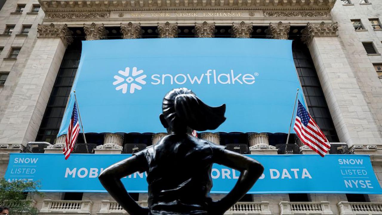 """Snowflake-CEO Frank Slootman: """"Verdienste sind wichtiger als Diversity"""""""