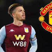 Grealish Finally Reveals Why He Is Afraid Of Joining Man United