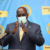 Nyeri Town MP  Suggests Possible Dates For Starting of KCPE And KCSE Exams
