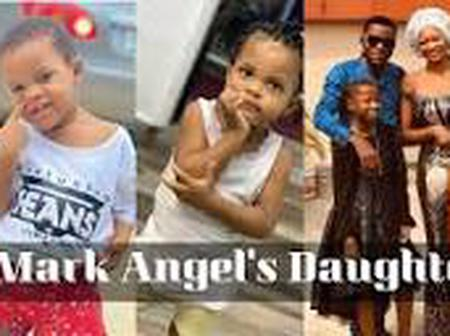 Like Father, Like Daughter: Meet Mark Angel's Beautiful Daughter Who Is Also As Talented