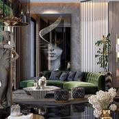 Check Out Beautiful Photos Of Trendy Interior Designs That Will Give Your Home An Elegant Look