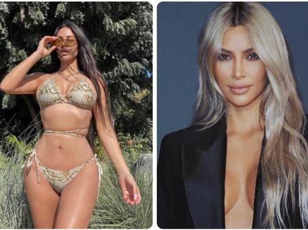 Kim Kardashian joins the World's Billionaires as Forbes announces its list of World's Billionaires