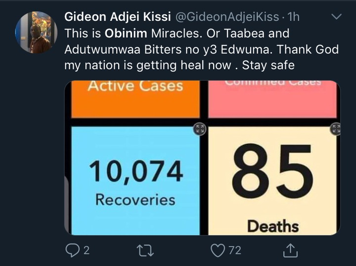 af96a6167abba6360ff248c93992e1d6?quality=uhq&resize=720 - This Is Obinim's Miracle - Ghanaians React To The Massive Incase In The Recovery Case In Ghana