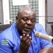 Trending- Massive reaction erupts as Koku Anyidoho boldly 'silences' the Ndc party
