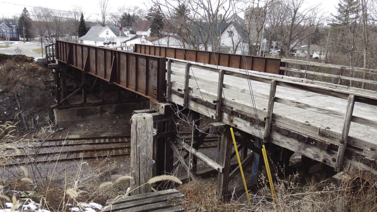 Lodi Common Council goes through options of how to address Mill Street bridge