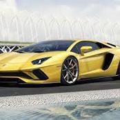 Top 4 sport car companies