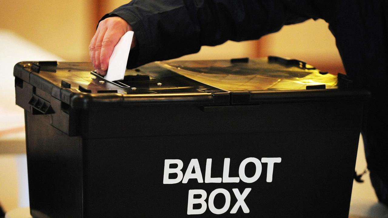 Greens blast 'electoral deceit' as Independent Green Voice 'cost party seats'