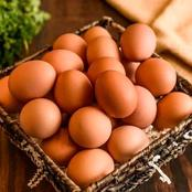 The Secret Health Benefits Of eating Eggs